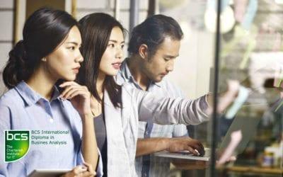 BCS International Diploma in Business Analysis